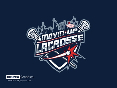 Movin up lacrosse logo lacrosse lacrosse logo character mascot logo illustration dribbble team logo sport logo esports logo mascot logo mascot