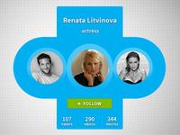 Renata Profile