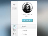 Olivia Profile