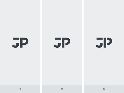 JP Wordmark Proof