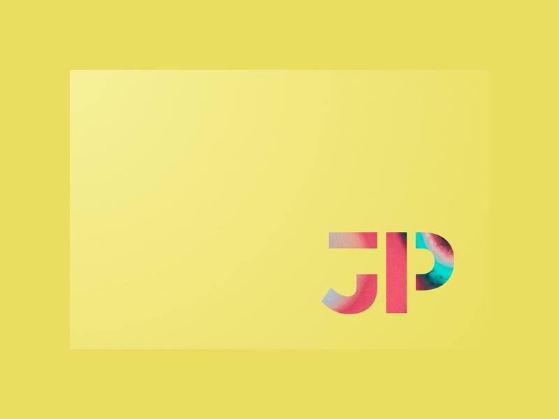 Personal Logo Fun graphic design wordmark logo design logo