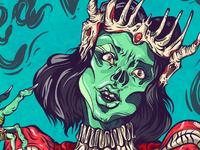 The Red Dead Queen