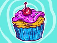 Cupcake hypnosis