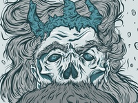 Poseidon - What is dead may never die
