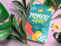 Monkey Love Card Game