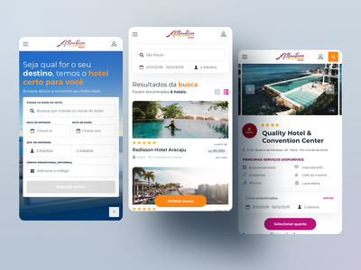 Sale and rent of houses | Atlantica Mobile sales page ecommerce ux design uxdesign ux  ui uxui ux ui design uidesign ui  ux uiux ui mobile app design mobile design mobile app mobile ui mobile sales house houses