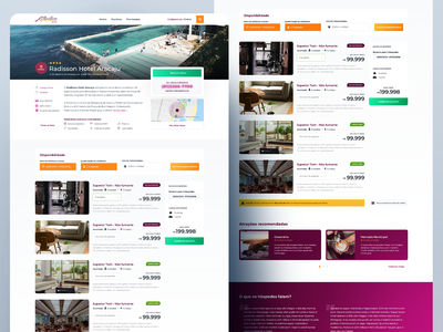Sale and rent of houses | Atlantica House' page product design productdesign product page ecommerce design ecommerce layout product household houses house ux  ui uxui uxdesign ux design ux ui  ux uiux uidesign ui design ui