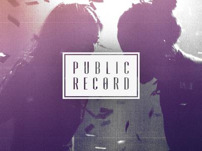 Public Record