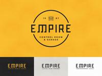 Music Venue | Logo Concept