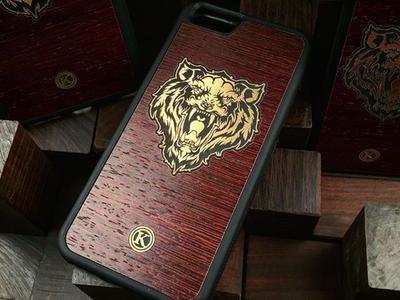 Keyway Designs Tigre Case