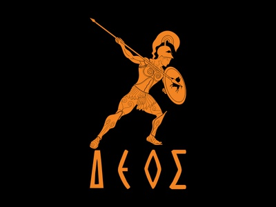 Raskol Apparel  Achilles