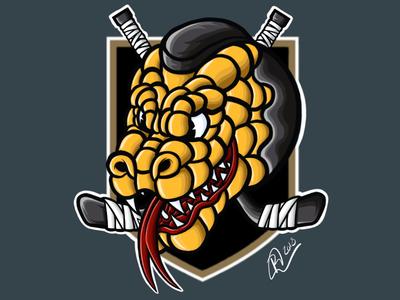 Vegas Golden Knights Chance Crest