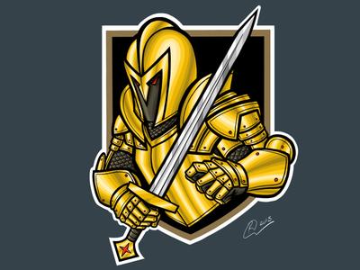 Vegas Golden Knight