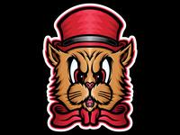 ODS Pikey Kitten