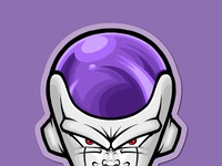 Ods stickerspacks frieza