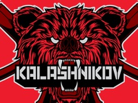 Kalashnikov USA Graphics sheet.
