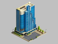 The building concept