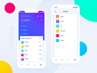 Banking app   1600