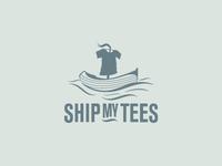 Ship My Tees logo