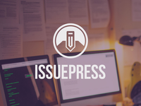 Issuepress Logo