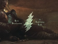 Beric dondarrion branding a game of thrones
