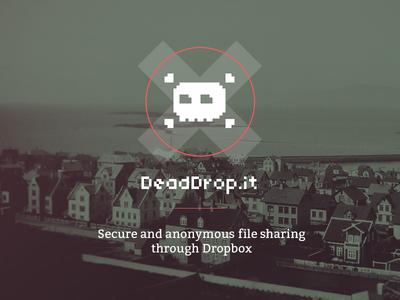 Deaddrop.it