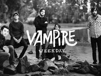 Vampire Weekday