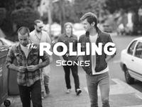 The Rolling Scones