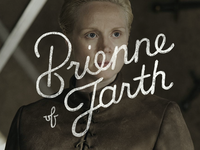 Brienne Of Tarth: Branding A Game Of Thrones
