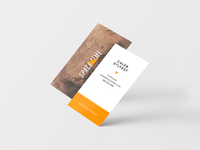 Spacetime Business Card