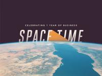 Celebrating 1 Year of Business