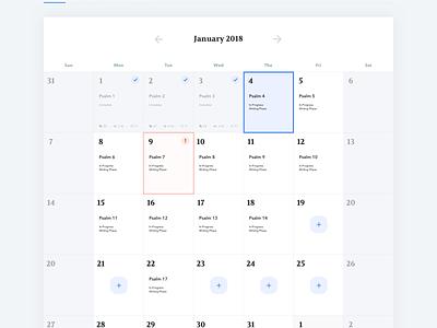 Join the Journey - Schedule date schedule calendar website spacetime ui design app