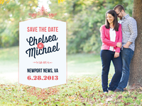 Save The Date - Update