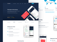 Monzo Website