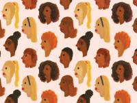 Women pattern