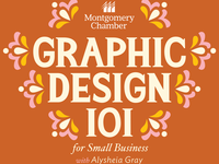 Graphic Design 101 social graphic