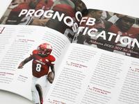 Touchdown Alabama Mag Recruitment Issue 2016