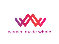 Women Made Whole Logo