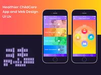 Healthier ChildCare Design