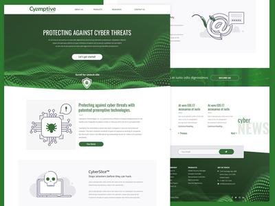 Cyemptive Technology Free Bootstrape Grid PSD