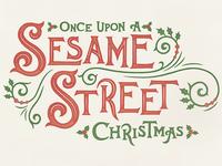 Sesame Street Christmas
