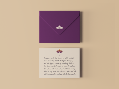 Branding for a Therapist