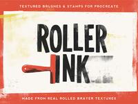 Roller Ink