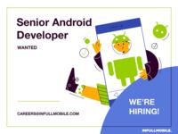 Senior Android Developer