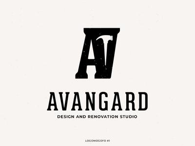 Avangard Logo