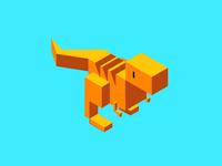 Isometric Rex