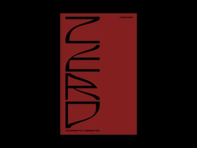 CV Re-design #3