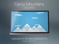 Fancy Mountains [Wallpaper] + Free Download