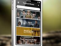 Watched.li iPhone App