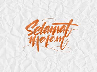 Selamat Malam day malaysia malam moon good night